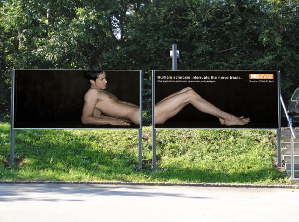 Двойная креативная реклама (32 фото)