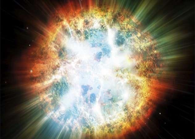 10 Экстремальных объектов, обнаруженных в космосе (10 фото)