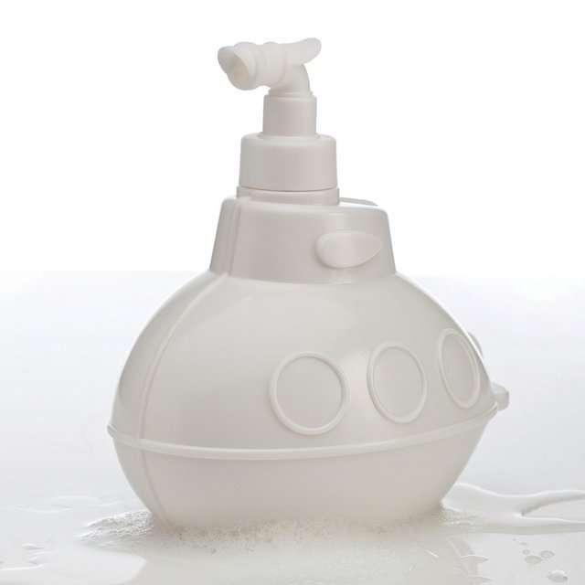 Уникальные аксессуары для ванной комнаты (10 фото)