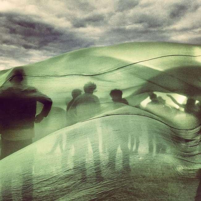 Победители фотоконкурса iPhone Photography Awards 2014