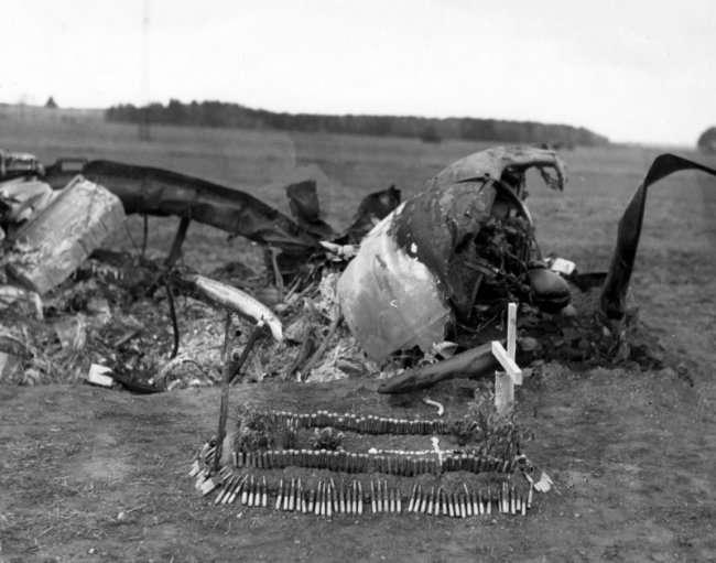Редкие фотографии Великой отечественной войны и Второй мировой войны (37 фото)