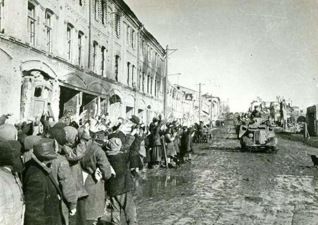 Фотографии Великой Отечественной войны (22 фото)