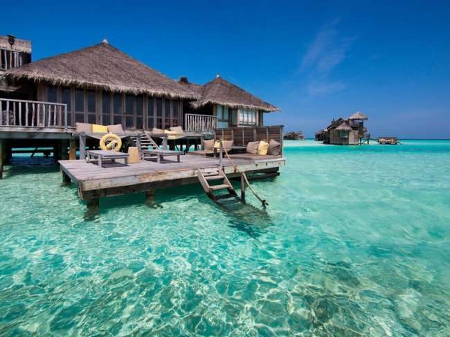 Лучший отель в мире для путешественника (2015 год - 19 фото)