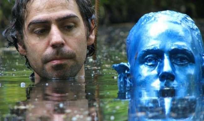 Необычная инсталляция от Педро Марцорати (10 фото)
