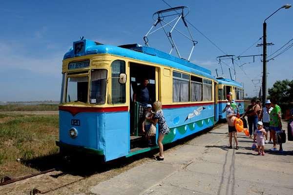 20 интересных фактов о Крыме и незабываемый отдых на полуострове (10 фото)