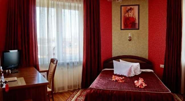 Оздоровительный курорт Трускавец (8 фото)