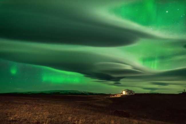 12 лучших снимков National Geographic (12 фото)