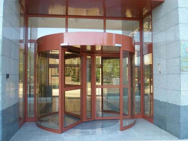 Интересные факты о дверях (9 фото) - часть 2