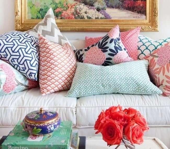 Интересные факты о подушках (7 фото)