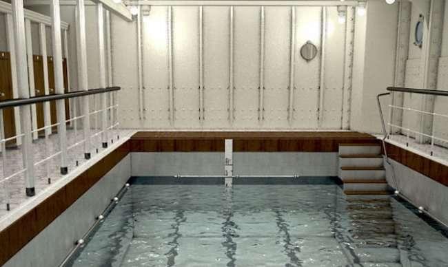 Титаник 2 отправится в плавание в 2018 году (20 фото)