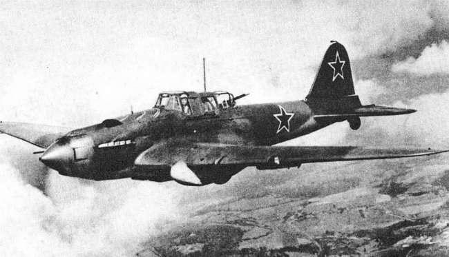 Некоторые интересные события Второй Мировой войны