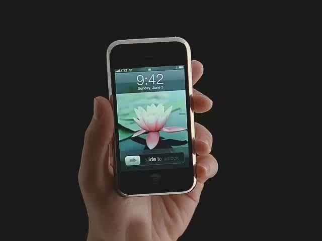 5 интересных фактов об iPhone (5 фото)