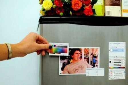 15 самых необычных магнитов на холодильник (15 фото)