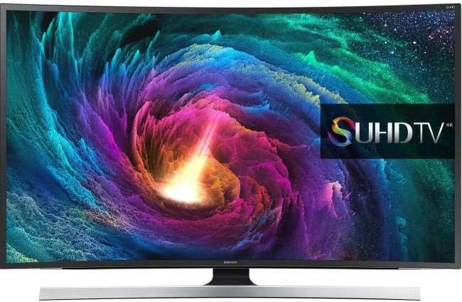 Интересные факты о LED-телевизорах (4 фото)