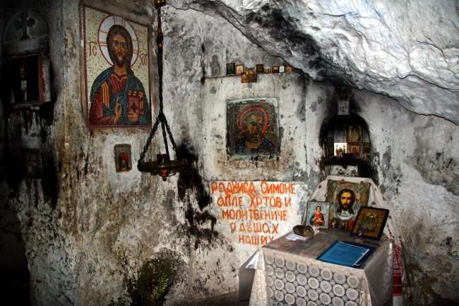 Уникальная Абхазия (7 фото)