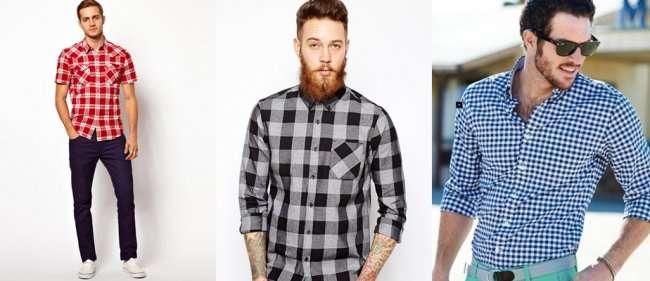 Интересные факты о рубашках (4 фото)