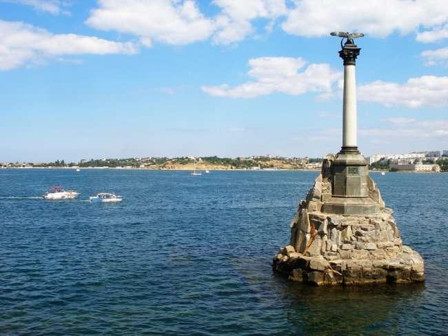 Достопримечательности и интересные места в Севастополе