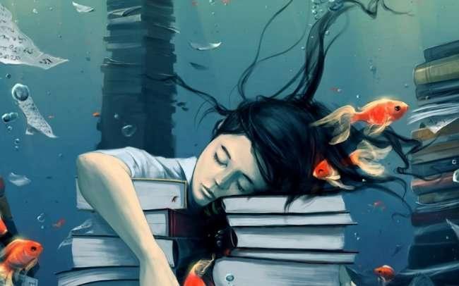 Сны. которые видим мы все и их толкование (10 фото)