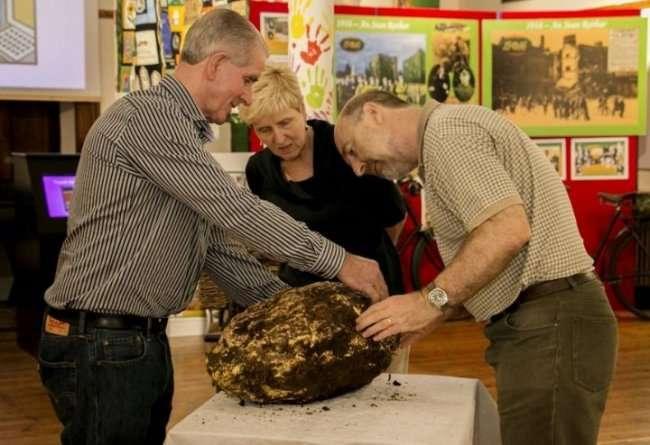 Археологи нашли масло возрастом 2000 лет (3 фото)