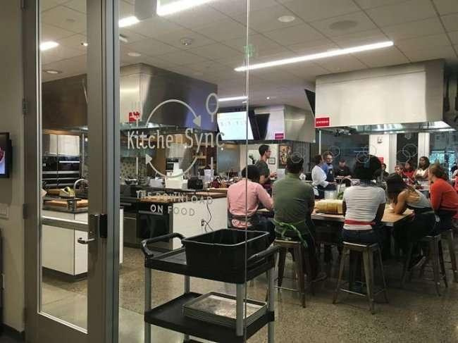 Google выращивает еду для своих сотрудников (10 фото)