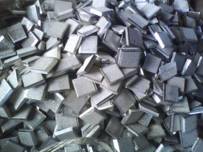Интересные факты о металлах (8 фото)