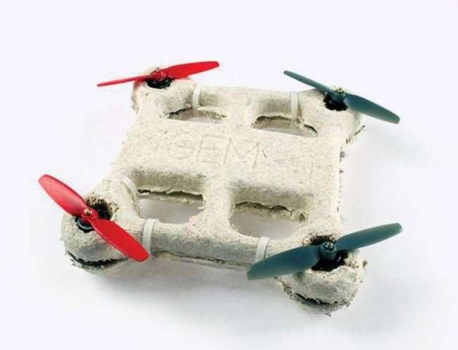 Интересные факты о квадрокоптерах (15 фото)