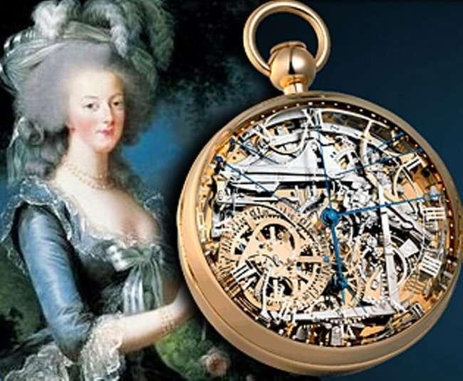 Интересные факты о часах (5 фото)