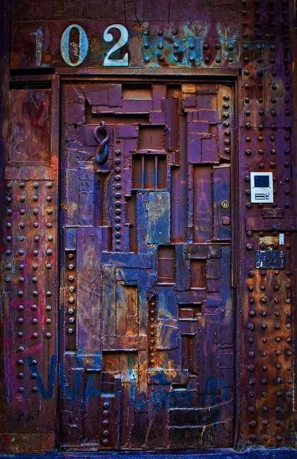 Интересные факты о дверях (часть 4)