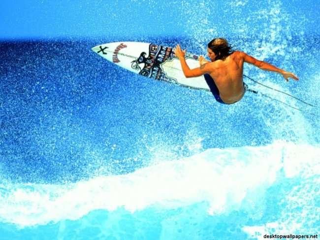 Шри-Ланка - лучшее место для занятий серфингом