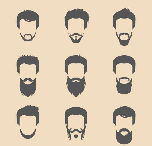 Интересные факты о бороде (10 фото)