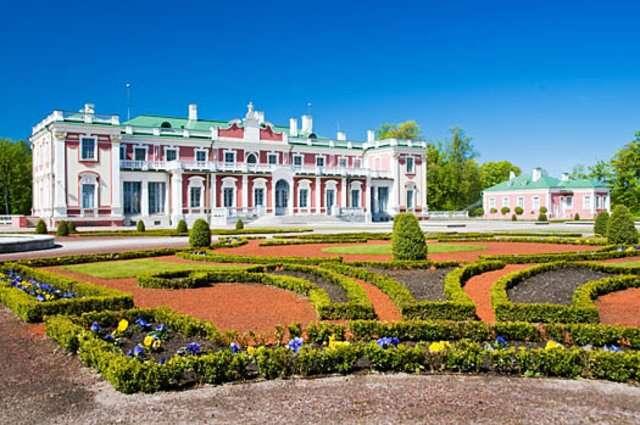 Интересные места в Таллине (4 фото)