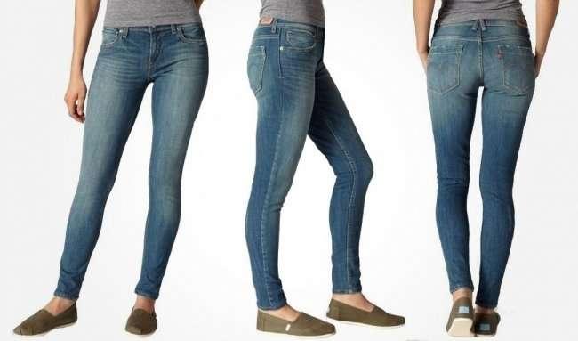 Интересные факты о брюках-штанах (7 фото)