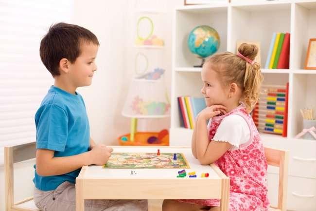 Интересные факты о детях (10 фото)