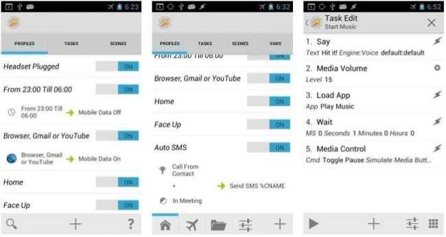 Самые необычные приложения для Андроид (10 фото)