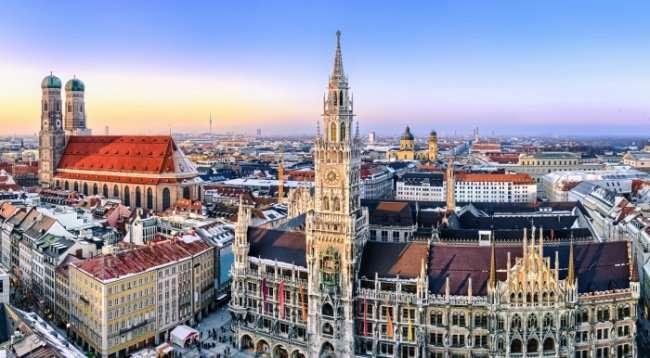 30 интересных и малоизвестных фактов о Германии