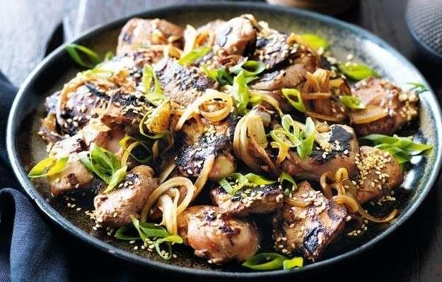 Самые уникальные блюда со всего мира из курицы (11 фото)