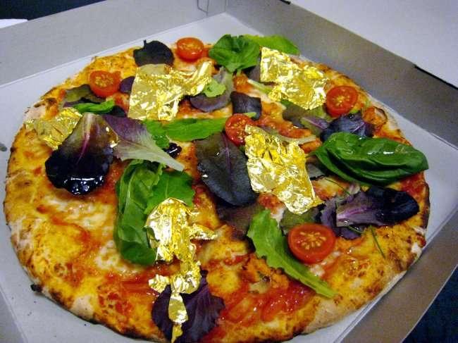 Интересные факты о пицце (10 фото)
