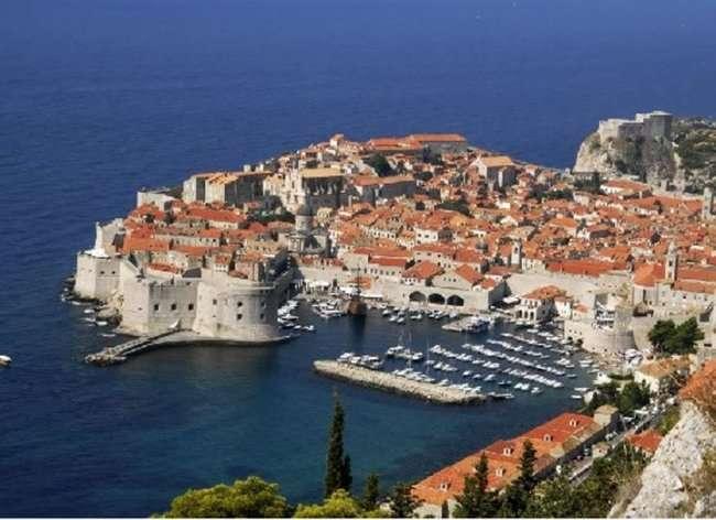 Интересные факты о Черногории (10 фото)