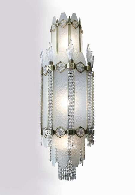 10 самых дорогих ламп в мире (10 фото)