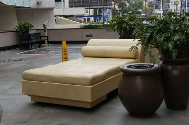 Любопытные факты о мебели (7 фото)