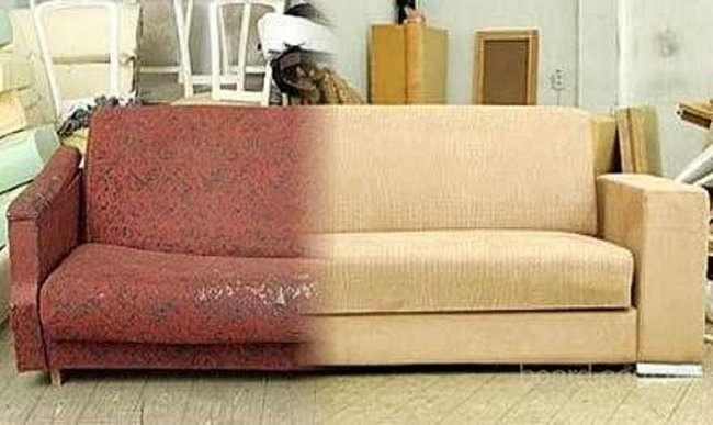 Мебель мягкая своими руками фото