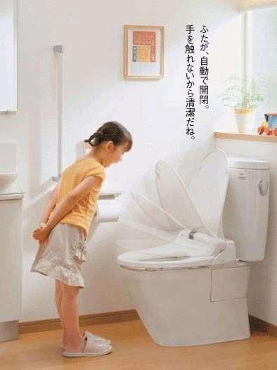 Интересные факты о сантехнике (9 фото)