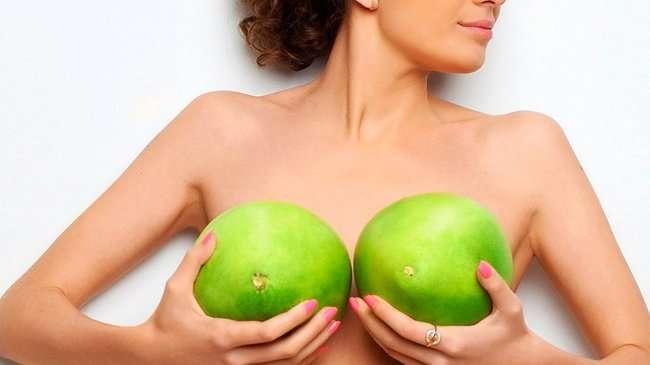 Удивительные факты о женской груди (часть 2)