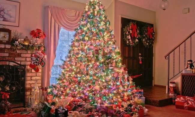 11 интересных фактов о Новом годе (8 фото)
