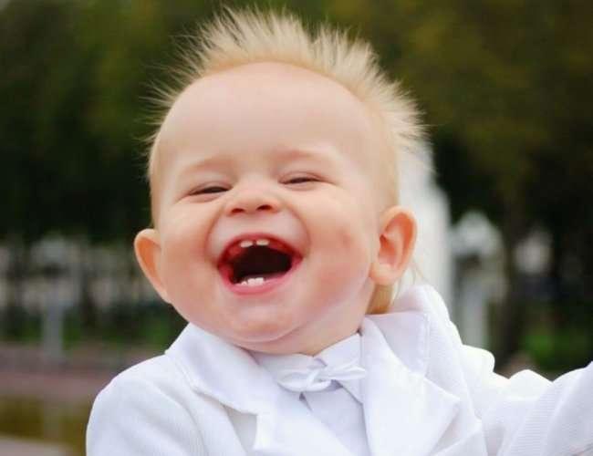 Интересные факты о смехе (5 фото)