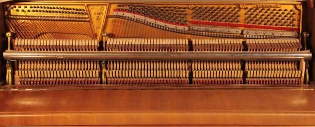 Интересные факты о пианино, фортепиано, рояле (8 фото)