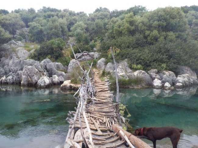 По стопам Македонского, или путешествие по Ликийской тропе