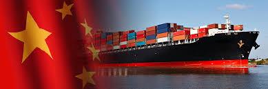 Картинки по запросу Доставка вантажу морським контейнерному з Китаю