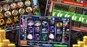 Игровые автоматы онлайн-казино Monoslot | Журнал
