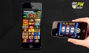 PM casino играть онлайн ⚡ Пари Матч игровые автоматы в казино